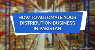 How to Automate Your Distribution Business in Pakistan